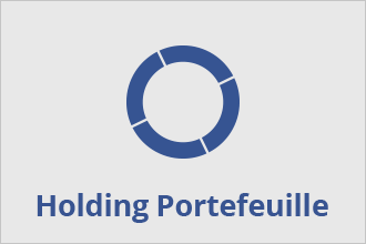 Holding Portefeuille