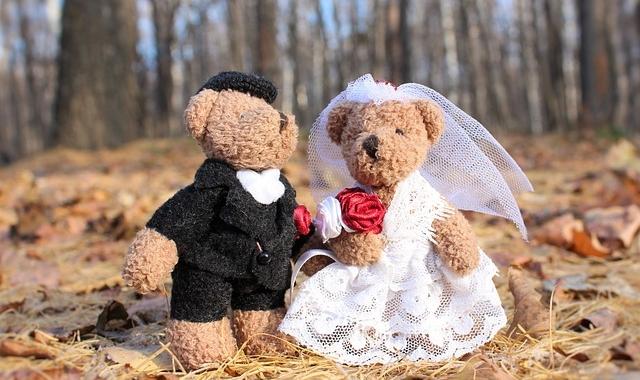 Het verband tussen succesvol beleggen en… een goed huwelijk!