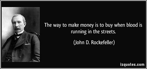 De markten dalen? 3 manieren om toch geld te blijven verdienen!